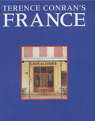 1 of 1 - Terence Conran's France, Conran, Sir Terence, New Book