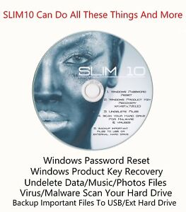 Details about Product Keys Recovery Finder For Windows 2000 / XP / Vista /  7 / 8 1 /10 License
