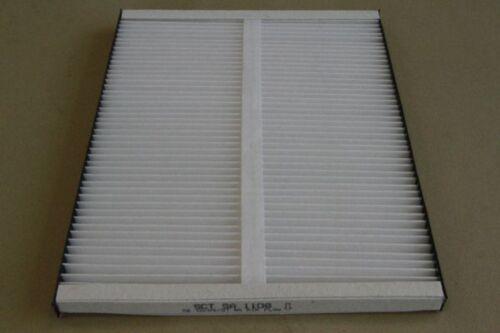 Pollenfilter// Innenraumfilter SA 1108 von SCT Germany