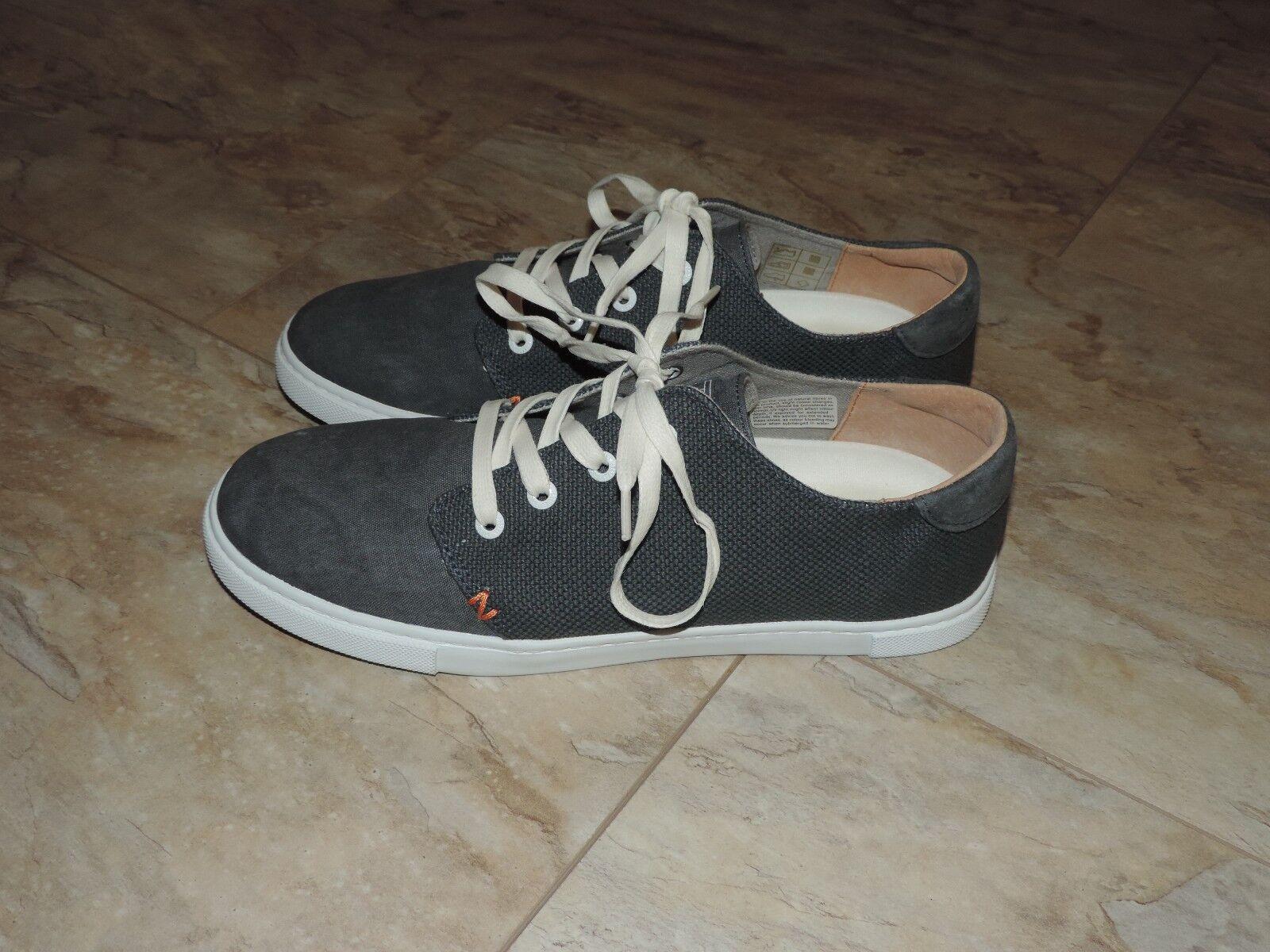 HUB CHUCKER Schuhe CHUCKER HUB C06 Canvas Sneakers, neu 8a02ed