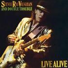 Live Alive von Stevie Ray Vaughan (2015)