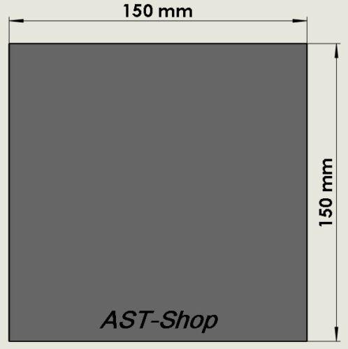 20 x Ersatzfilter Filter G2 für Meltem Ergo Line Serie G-4 150 x 150 mm Lüfter