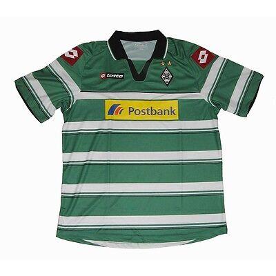 Borussia Mönchengladbach Trikot 12/13 Lotto Junior 104-116-128-140-152-164-176