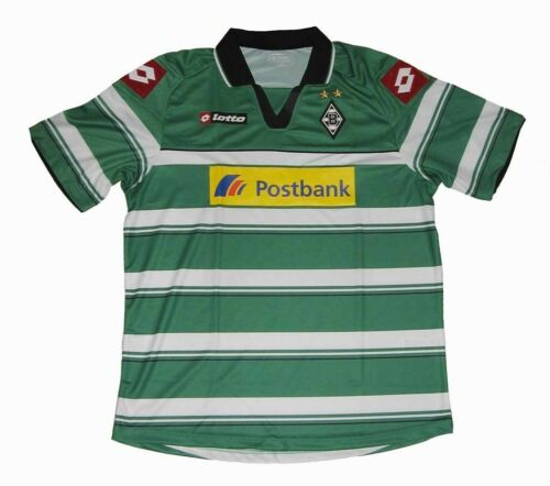 Borussia Mönchengladbach Trikot 2012//13 Lotto Junior 140 152 164 176