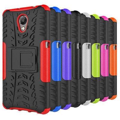 quality design 2bdc0 a0496 For Lenovo P2 Case Rugged Armor Hybrid Hard Stand Protective Phone Cover |  eBay