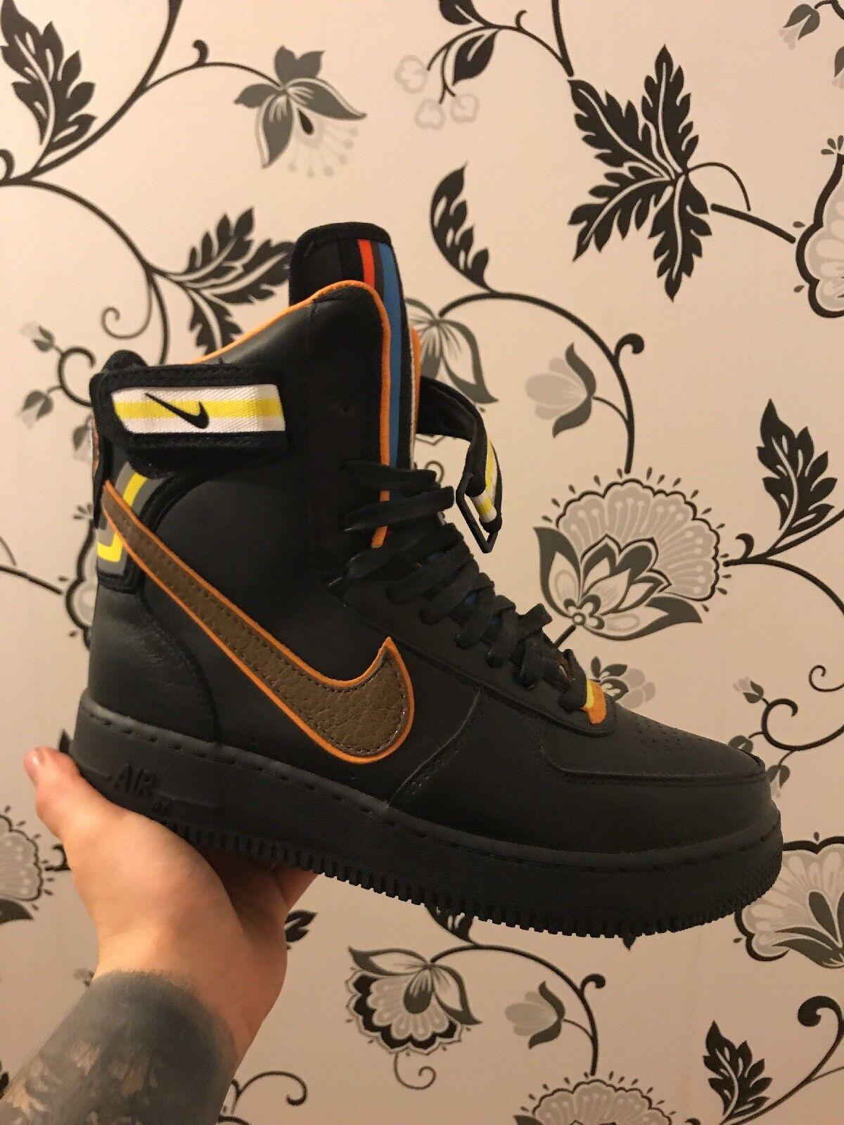 Nike X Riccardo Tisci Air Force Force Force 1 Hi e8ac46