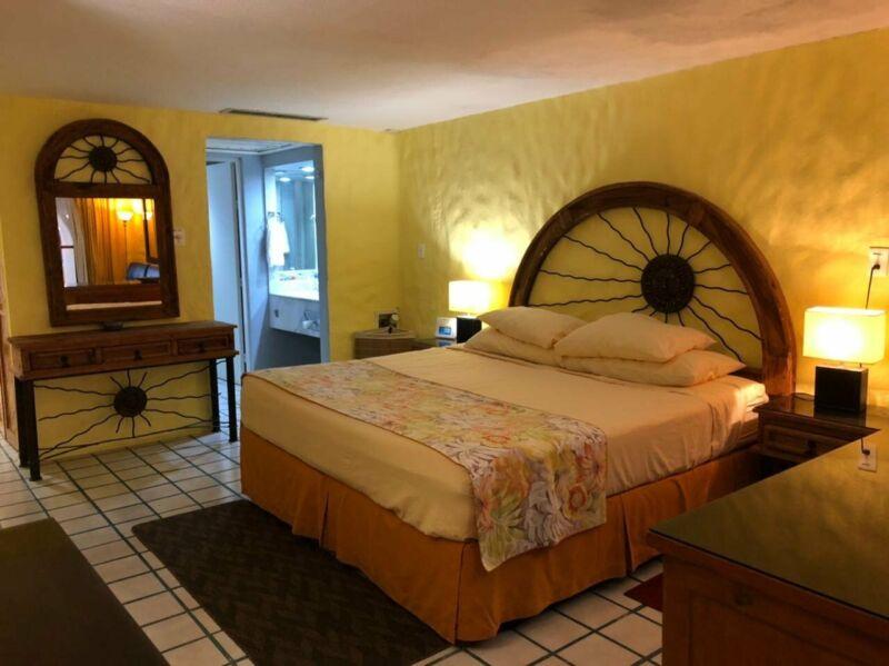 En Renta Departamento  amueblado en MARINA DE CABO SAN LUCAS, excelente ubicación $1,500 Dlls.