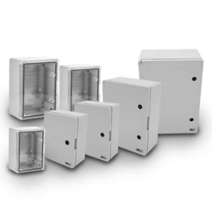 Schaltschrank-IP65-Gehaeuse-Industriegehaeuse-Schrank-Leergehaeuse-ABS-Kunststoff