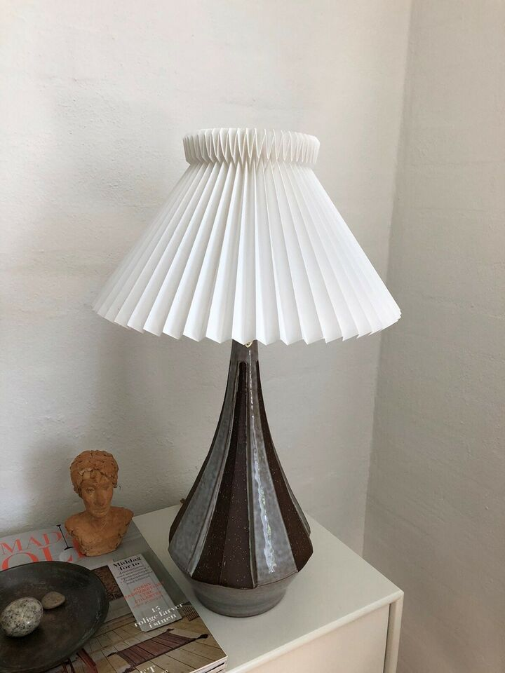 Anden bordlampe, Michael Andersen / Marianne Starck
