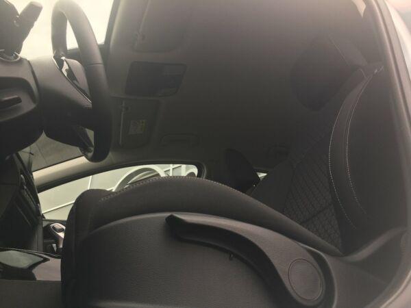 Kia Ceed 1,6 PHEV Prestige SW DCT - billede 5