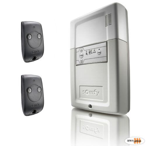 Somfy Rollixo RTS 2x Somfy Remote Controls Optional