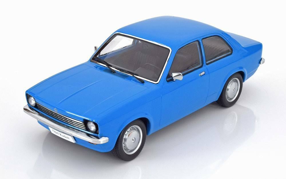 1 18 Opel Kadett C 1973 1 18 • KK-scale KKDC180011