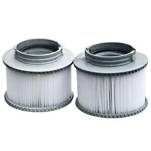 2x-Filtro-de-Agua-para-Whirlpool-Mspa-MCW-A62-Repuesto-Cartucho-Accesorio
