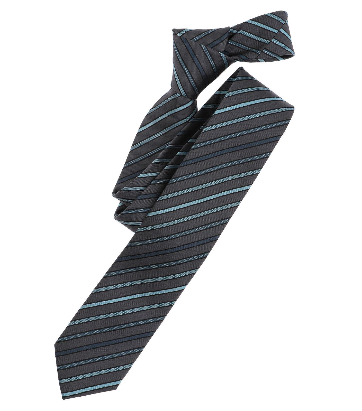 VENTI Krawatte gestreift