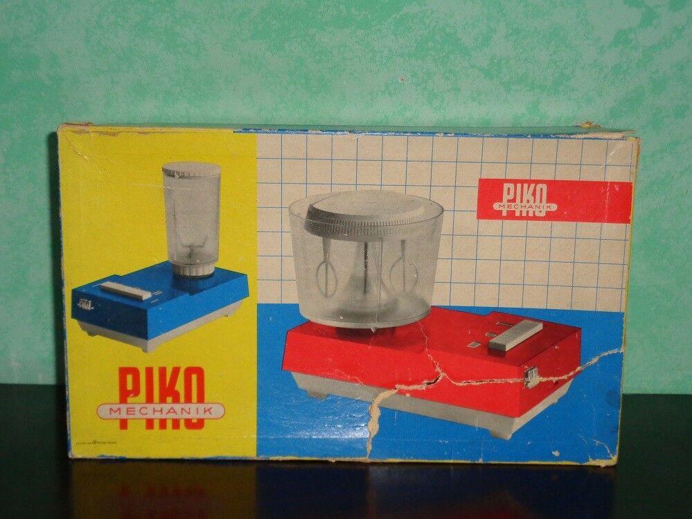 Piko mechanik robot da cucina anni 60