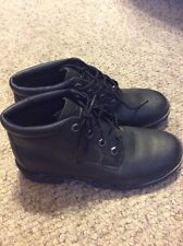 Women's Timberland Chukka Boots Size 7 Barely Worn!