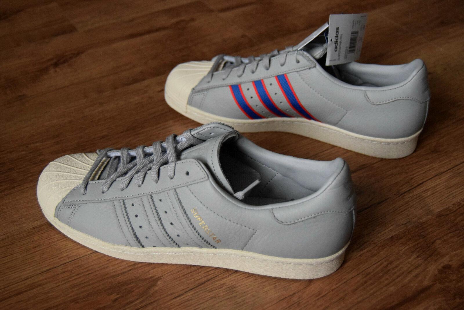 Adidas Superstar 80s 42 42,5 43 44 45 46 CQ2657 cAmPuS sTan smitH forUm top ten