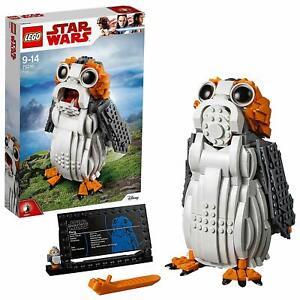 LEGO-Star-Wars-Porg-75230-Jeu-de-construction-boite-neuve