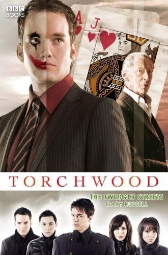 1 of 1 - Torchwood: The Twilight Streets by Russell, Gary 1846074398 The Cheap Fast Free