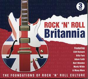 ROCK-039-N-039-ROLL-BRITANNIA-3-CD-BOX-SET-BILLY-FURY-ADAM-FAITH-amp-MORE