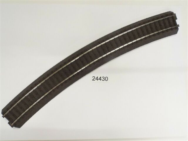 Märklin 24430 C Track Bent R 4 - 1 Piece # New##