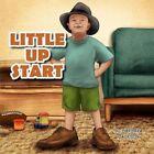 Little up Start 9781450079037 by Barbara Jackson Paperback