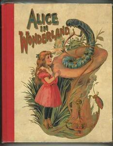 Alice-039-s-Adventures-in-Wonderland-by-Lewis-Carroll-John-Tenniel-Illus