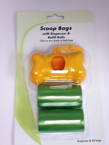 Pet-Waste-Scoop-Bags-with-Dispenser
