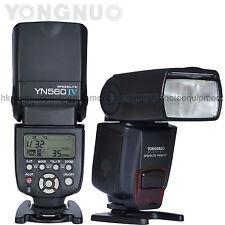 Yongnuo YN-560 IV Flash Speedlite for Nikon D3300 D3200 D700 D800 D90 D80 D70