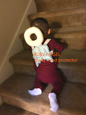 Baby head protector protection rear angel wing safety helmet infant toddler head