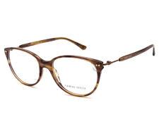 8c5acae1c41 Giorgio Armani Eyeglasses AR 7023 5180 Striped Brown Frame Italy 54  17 140