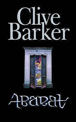 1 of 1 - Abarat by Clive Barker (Paperback, 2004)