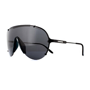 3407332cf06 Carrera Sunglasses Carrera 129 J5G P9 Black Gold Grey 762753062062 ...