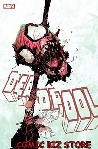 DEADPOOL-4-2020-1ST-PRINTING-BACHALO-MAIN-COVER-BAGGED-amp-BOARDED-MARVEL