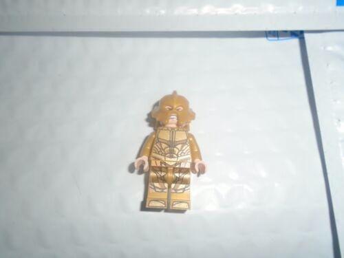 LEGO Battle of Atlantis - Atlantean Guard (Angry) Minifig 76085