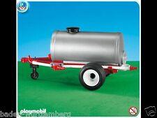 Playmobil farm 7891 water tank Mobil mint in bag New never opened geobra 110
