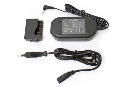 original vhbw® Netzteil Adapter für CANON EOS 1000D 1000 D