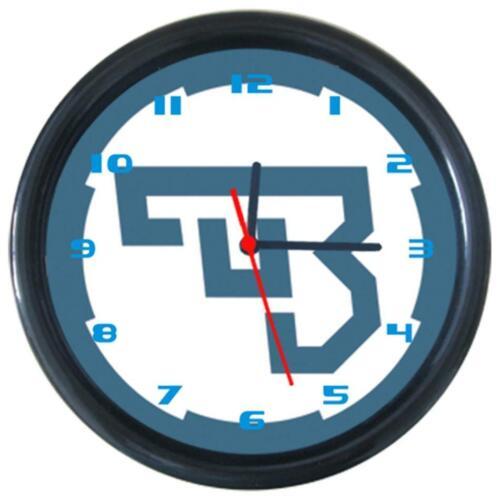 Ceska Zbrojovka Gun Logo Sign Cool Room Wall Clock Round