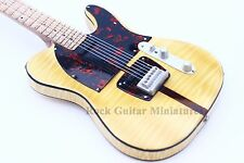 RGM643 Prince Telemaster Miniature Guitar