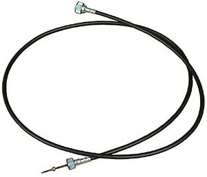 new 1962 1967 chevy nova speedometer cable 68 long ebay 1970 Chevy Nova image is loading new 1962 1967 chevy nova speedometer cable 68