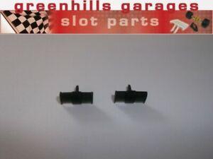 Respectueux Fermeture Scalextric Moderne F1 Noir Airbox Caméra Fixée Paire-neuf-macc...-afficher Le Titre D'origine