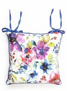 BHS-pandora-elsie-rose-floral-design-buttoned-garden-dining-chair-seat-pads