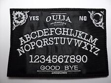 ouija     EMBROIDERED PATCH
