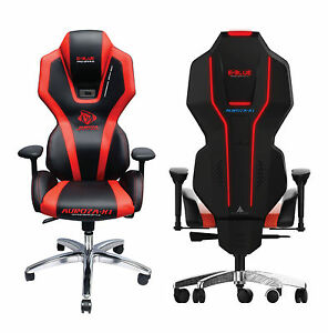 e-blue auroza luminance gaming chair racing seats computer office
