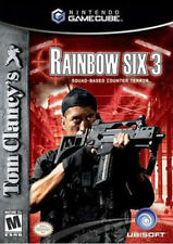 Tom Clancy's Rainbow Six 3 (Nintendo GameCube, 2004)