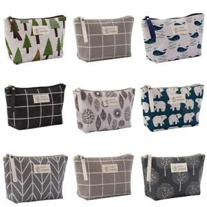 Bag-Cosmetic-Storage-Pouch-Travel-Case-Portable-Wash-Toiletry-Organizer-Makeup