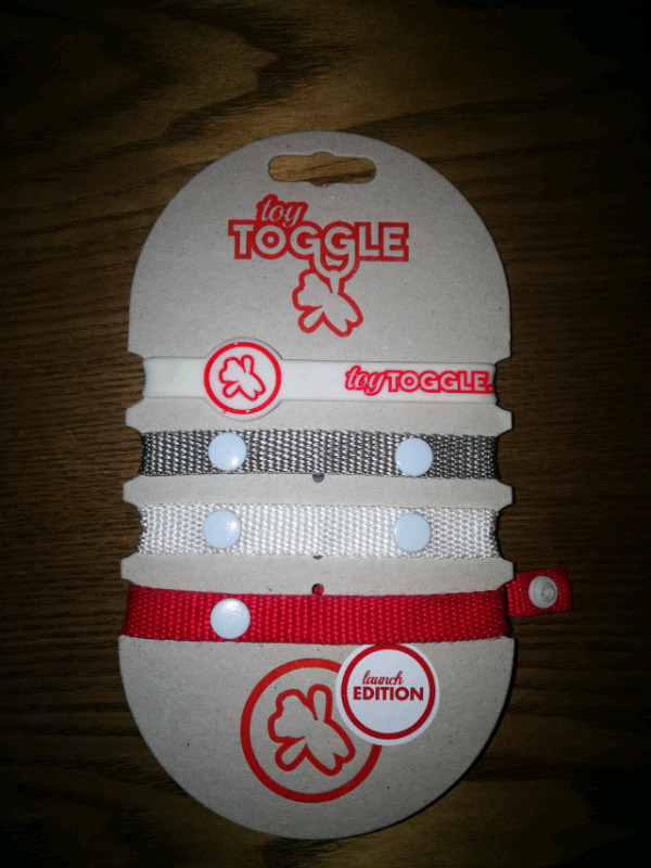 Toy Toggle