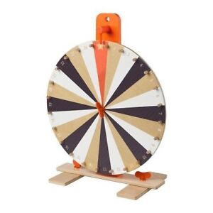 IKEA-LUSTIGT-Wheel-of-fortune-game-Spin-a-Prize-Game-Party-Christmas-Children