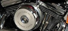 Heritage Softail Harley Davidson Motorcycle w Frame & Engine Motor Classic Bike