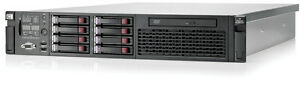 Hp-Proliant-DL380-G7-16-Bay-2-X-X5650-128GB-RAM-8-X-146GB-15K-SAS-HDD-Serveur